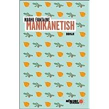 Manikanetish