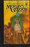Merlin's Godson, H. Warner Munn, 0345304993