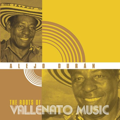 Roots of Vallenato Music by Sony U.S. Latin