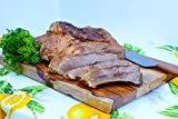 Harris Robinette Natural 100% Grass Fed Beef Brisket - Large and Flavorful Brisket - 9.5lbs