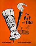 img - for The Art of Tiki book / textbook / text book