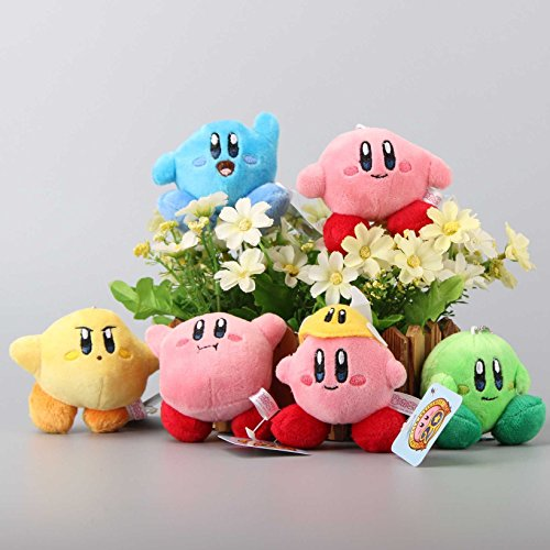 3 ds kirby - 2