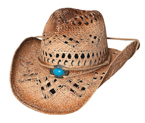 Bullhide Hats 2591 Run A Muck Collection Lost In Love L-X...