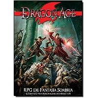 Dragon Age RPG. Conjunto 1 - Caixa