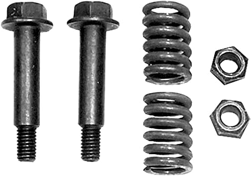 AP Exhaust Products 4978 Exhaust Bolt//Spring