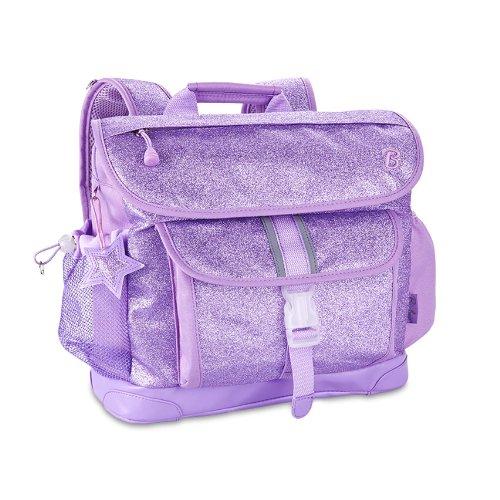 Bixbee 301002 Sparkalicious Glitter Backpack