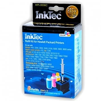 Image result for inktec hpi-0006c