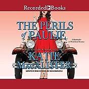 Perils of Paulie: A Matchmaker in Wonderland Romance | Katie MacAlister