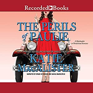 Perils of Paulie Audiobook