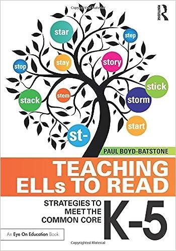 helping english language learners meet the common core boyd batstone paul