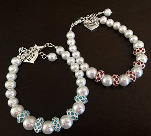 Mother Of The Bride Jewelry: Amazon.com: Mother Of The Bride Bracelet