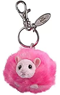 Wizarding World of Harry Potter Pink Pygmy Puff Plush Doll by Universal Studios SG/_B0084V390A/_US