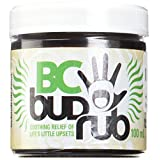 Hemp Rub for Sore Joints and Muscles (100 mL)