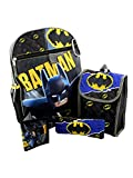 Lego Batman 5 piece Backpack School Set
