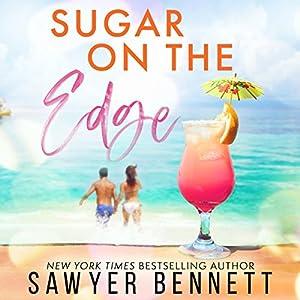Sugar on the Edge Hörbuch