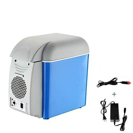 Nevera portátil termoeléctrica frío y Calor, 40 W, 7.5 litros ...