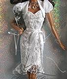 Barbie - Birthstone Beauties Miss Diamond April