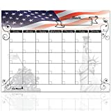 "Limited Edition American Flag 16""x12"" Magnetic"