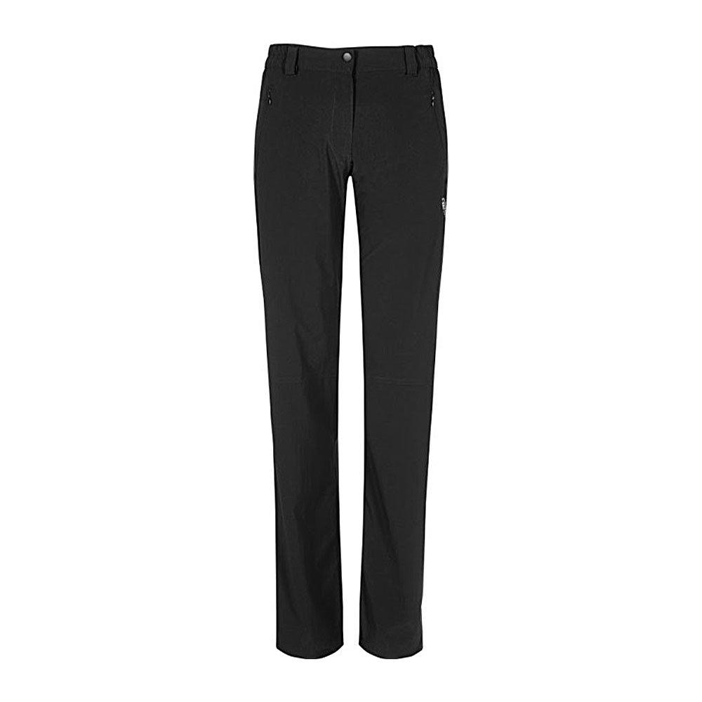 Hot Sportswear Bristol Ultra Light Active Pants damen - schwarz