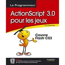 Action script 3.0 pour le jeux programmeur