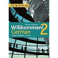 Willkommen! 2 German Intermediate