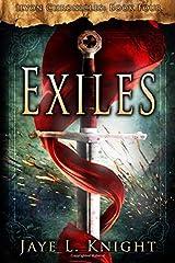 Exiles (Ilyon Chronicles) (Volume 4) Paperback