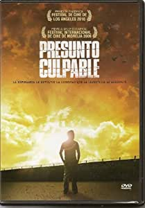 Presunto Culpable [USA] [DVD]