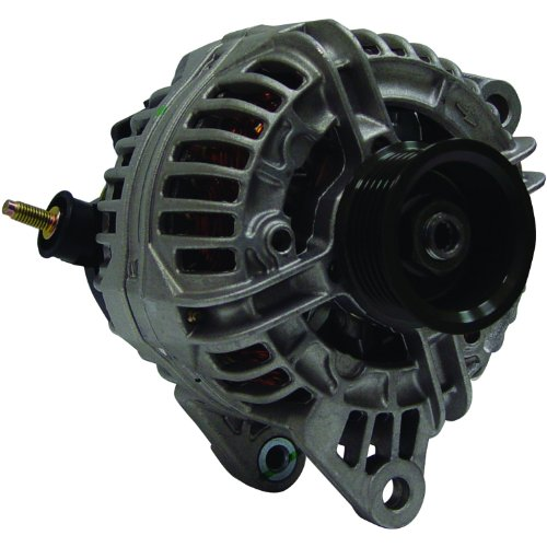 2001 dodge durango alternator - 6