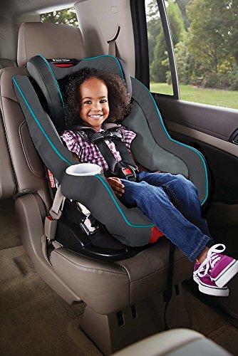 Graco Size4Me 65 Rapid Remove Convertible Car Seat Finch