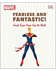 Fearless and Fantastic!: Female Super Heroes Save the World