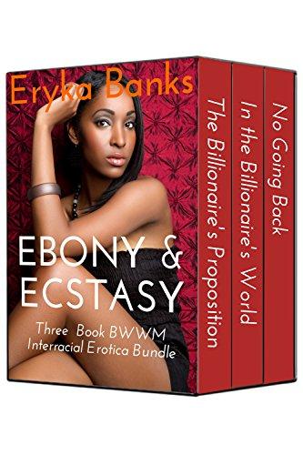 Ebony erotic story