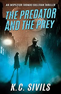The Predator And The Prey by K.C. Sivils ebook deal