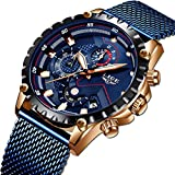 Ethan Eliot Classic Men's Watch, Charleston...