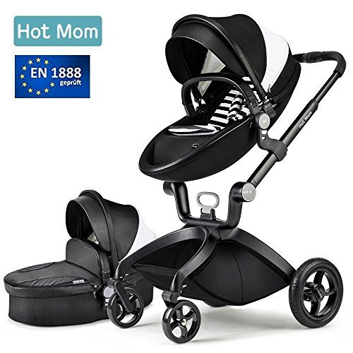 Hot mom pushchair baby strollers