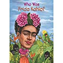 Who Was Frida Kahlo? Audiobook by Sarah Fabiny Narrated by Marisol Ramirez