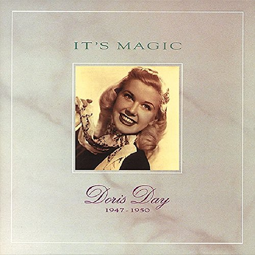 It's Magic: 1947-1950 by Day, Doris (Image #2)