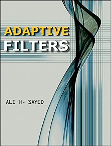 buy adaptive filters wiley ieee book online at low prices in rh amazon in