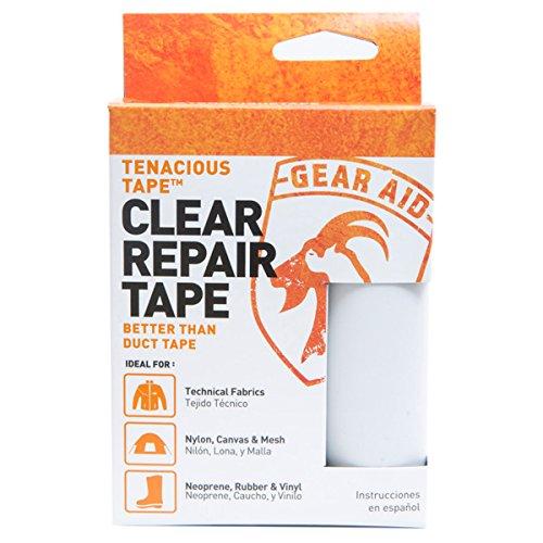 Gear-Aid-Tenacious-Tape-Ultra-Strong-Flexible-Fabric-Repair-Clear