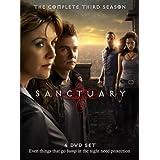 Sanctuary - Season 3 (DVD) [2010] by Amanda Tapping