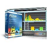 Alive Clinical Active Feedback Software Suite for IOM Finger Sensor