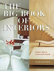 The Big Book of Interiors