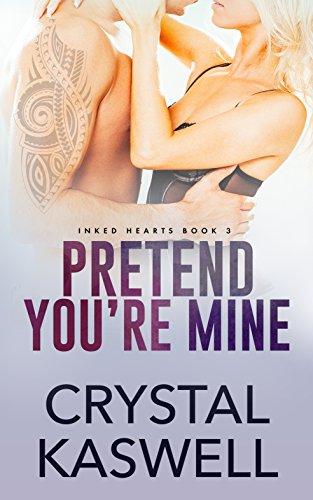 Pretend You're Mine cover