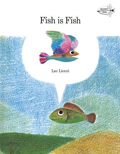 louis the fish - 7