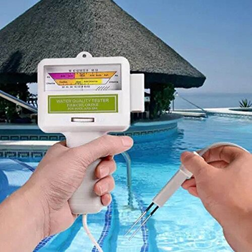 Buy pool water quality tester