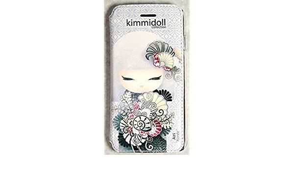 Funda con tapa Iphone 6-6S Kimmidoll Airi-aimée: Amazon.es: Hogar