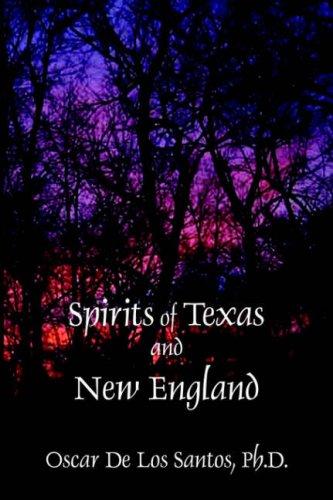 Spirits of Texas and New England