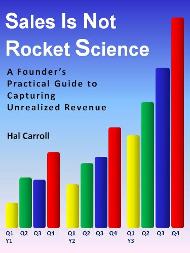 Sales Is Not Rocket Science