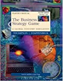 Business Strategy Game Player's Package V7.20 (Manual, Download Code Sticker & CD), Arthur A., Jr. Thompson, Arthur Thompson, Gregory Stappenbeck, 0072820098