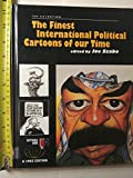img - for Top Selection: The Finest International Political Cartoons of Our Time book / textbook / text book