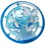 【 Alnair 】 ラビリンス 迷路 3D 立体パズル パズルゲーム 空間認識 こども おもちゃ 【 送料無料 】 (ブルー)